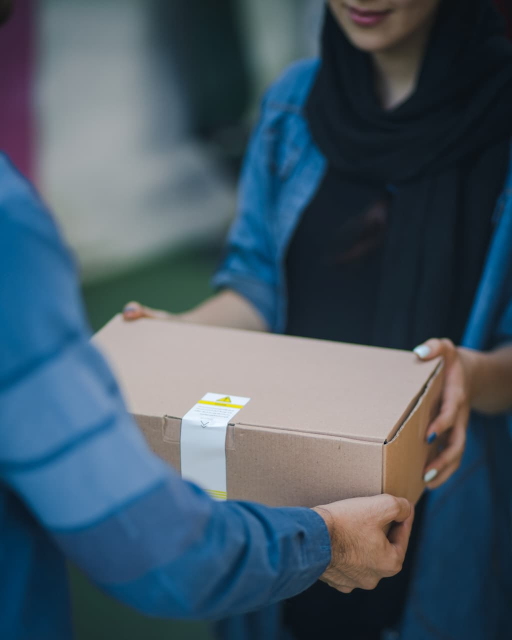 Uszkodzenie przesyłki – prawo przewozowe