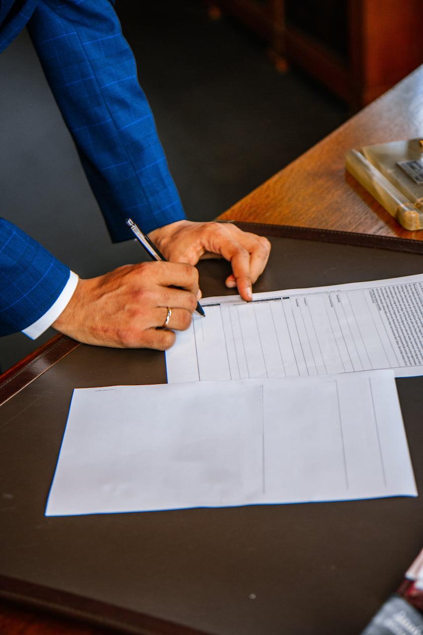 Wypowiedzenie umowy – prawa pracownika