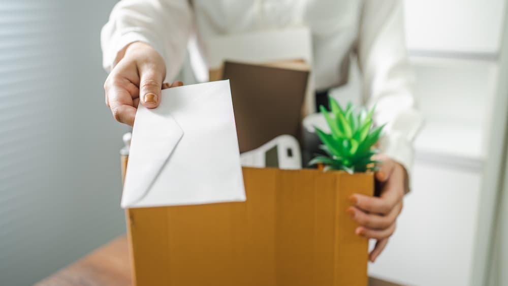 Wypowiedzenie umowy o pracę – kiedy i w jakiej formie należy go dokonać?